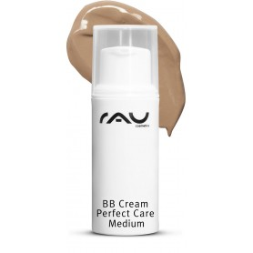 RAU BB Cream Perfect Care 5 ml - Facial Care and Makeup all-in-one