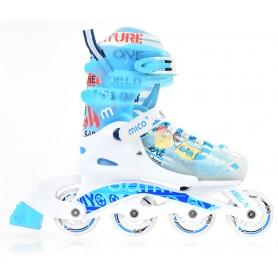MICO HAPPY BOY Kids roller skates