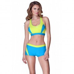 Women's swimsuits AQUA-SPEED FIONA 28