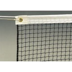 Badminton net NETEX 0.76 x 6,1m