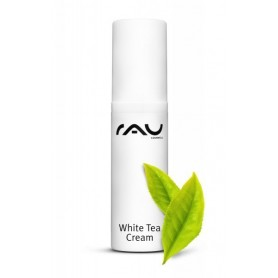 """RAU White Tea Cream"" 5 ml with Aloe Vera"
