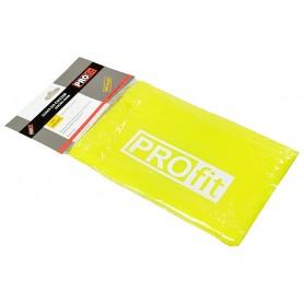 Fitness rubber tape PROFIT 200x15x0,35cm