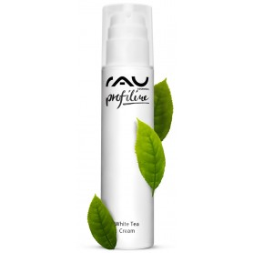 """RAU White Tea Cream"" 200 ml PROFILINE with Aloe Vera"