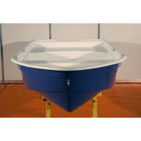 AMBER 360 boat