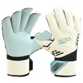 Football goalkeeper gloves NO10 PRO7000 AQUA