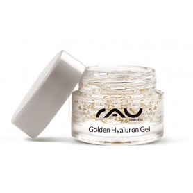 """RAU Golden Hyaluron Gel"" 5 ml - Anti-Aging gel"