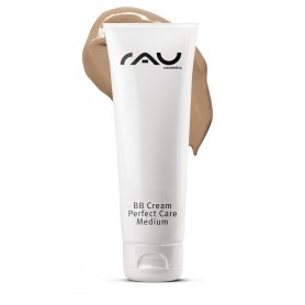 RAU BB Cream Perfect Care 75 ml - Facial Care and Makeup all-in-one