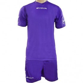 Soccer uniform Givova Kit MC