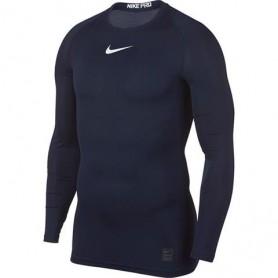 Vīriešu sporta krekls Nike Pro Top Compression LS