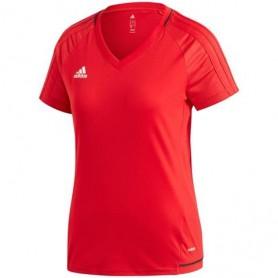 Adidas TIRO 17 Training JSY Sieviešu T-krekls