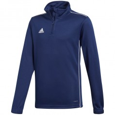 Adidas Core 18 Training Top bērnu sporta jaka