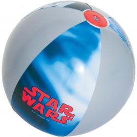 Piepūšamā bumba BESTWAY STAR WARS 61cm