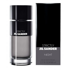 Jil Sander Strictly Night (EDT,Men,80ml)