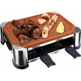 Jata GT202 Terracotta + Raclette