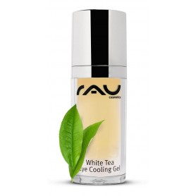 """RAU White Tea Eye Cooling Gel"" 30 ml"