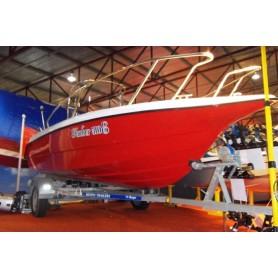 AMBER 510E laiva