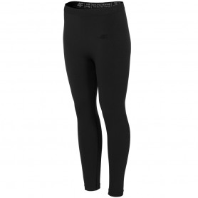 Women's Thermal Pants 4F H4Z18 BIDB002D