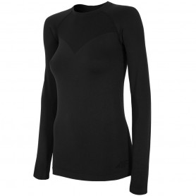 Lady's thermal shirt 4F H4Z18 BIDB001G