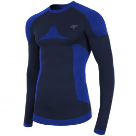 Мужская термо рубашка 4F H4Z18 BIMB003G