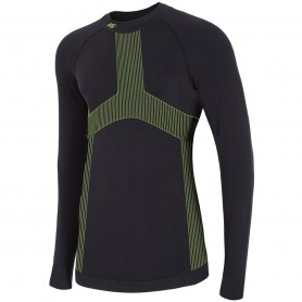 Men's thermal shirt 4F H4Z18 BIMB002G