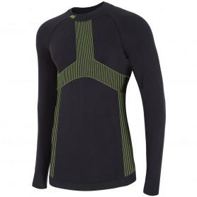 Мужская термо рубашка 4F H4Z18 BIMB002G