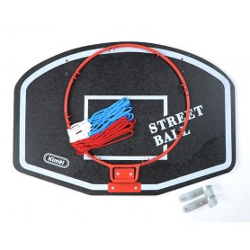 Basketbola grozs ar vairogu STREET BALL