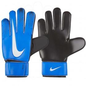 Futbola vārtsargu cimdi Nike GK Match FA18