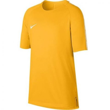 Nike Breathe Squad JR T-krekls