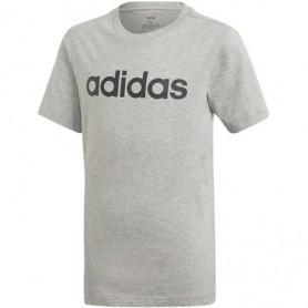Adidas Essentials Linear Tee JR Футболка