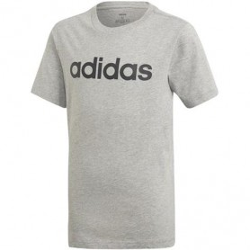 Adidas Essentials Linear Tee JR T-krekls