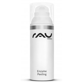 """RAU Enzyme Peeling 50ml"" Enzīmu pīlings"