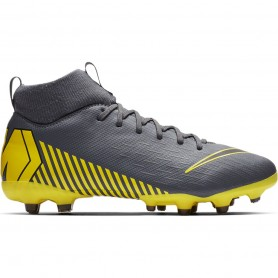 Nike Mercurial Superfly 6 Academy MG JR futbola apavi