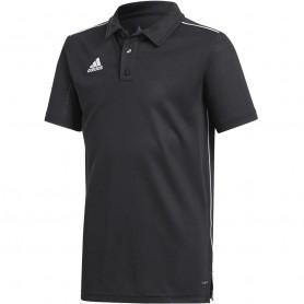 Adidas Core 18 Polo JR T-shirt