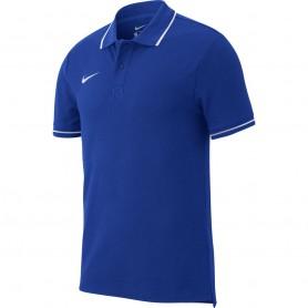Nike Polo Team Club 19 SS T-krekls