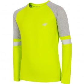 Bērnu sporta krekls 4F J4L19 JTSML200
