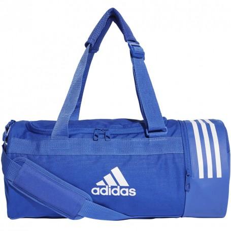 Adidas Convertible 3 Stripes Duffel S sporta soma