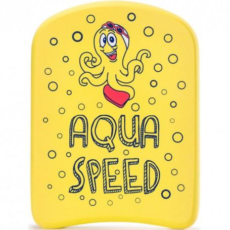 Peldēšanas dēlis Aqua-Speed