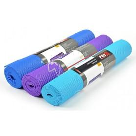 PROFIT BLOOM 173x61x0,5cm fitnesa paklājs