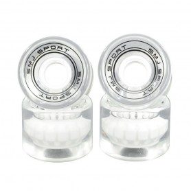 Skateboard wheels SMJ 60x45mm