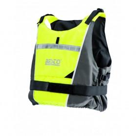 Besto Sports Pro Yak-Sail 50N XXL(70++kg) glābšanas veste - peldveste