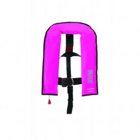 Junior (20-50kg) 100N Besto Raider Style Auto piepūšamā glābšanas veste