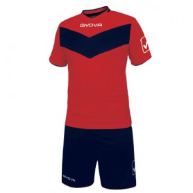 Soccer uniform GIVOVA VITTORIA