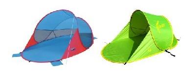 Pludmales teltis