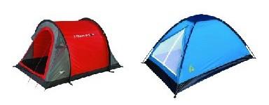 Tūrisma teltis