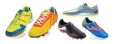 Futbola apavi