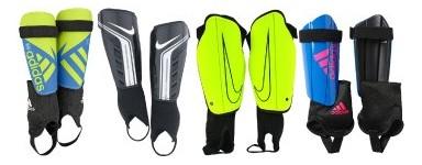 Futbola kāju aizsargi