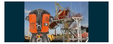 SOLAS lifejackets