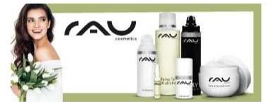 RAU-COSMETICS / Kosmeetika